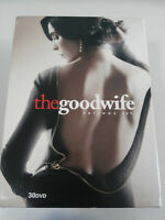 THE GOOD WIFE TEMPORADAS SEASONS 1-5 REGION 2 - 30 DVD Español Ingles - AM