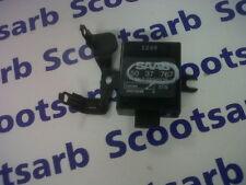 Saab 9-3 Alarma Unidad de detectores de movimiento antirrobo de inclinación 1998 - 2003 5037767 400110516