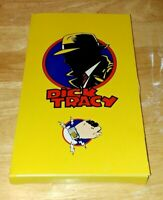 Dick Tracy Watch Toy Walt Disney RARE 1990s