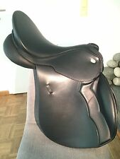 Springsattel von Horse&Passion KIEFER, Model: Paisson one