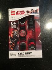 Lego Disney Star Wars Buildable Watche Kylo Ren 8020998 New 24pcs