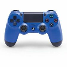 PS4 Sony PlayStation 4 DualShock 4 Controller, Wave Blue BRAND NEW