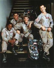 Ghostbusters [Bill Murray / Dan Aykroyd & Cast] (54096) 8x10 Photo