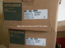 1PC New Mitsubishi Servo Amplifier MR-J2S-200A PLC  #SPK1
