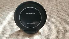 Samsung Qi Fast Wireless Charging Stand - Black