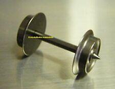 **Märklin E700580 H0 DC Gleichstrom-Radsatz 10,5mm für Märklin / Trix Wagen**