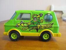1980s Buddy L Doctor Octopus Marvel Comics Van