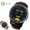 Bluetooth Waterproof Smart Watch Fitness GSM SIM For Kids iPhone Samsung Android