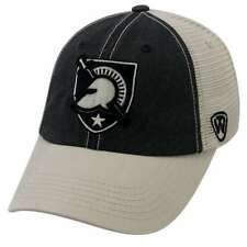 97b97084179 Army Black Knights Top of The World Offroad Trucker Hat