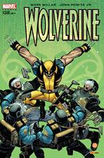Panini Comics   SERVAL   WOLVERINE  V1    N° 138     Jan09