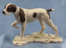 Pointer Jagdhund hund hundefigur figur tierfigur sehr schön Castagna s