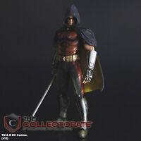 Batman Arkham City Play Arts Kai Robin Action Figure