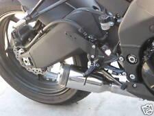 Kawasaki ZX10R Exhaust Pipe 2008 - 2015 Extremeblaster XB08 tunable muffler