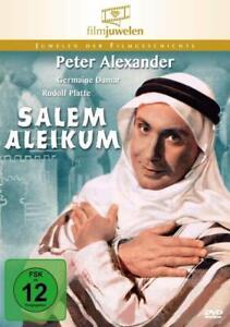 Salem Aleikum - DVD - NEU&OVP Peter Alexander