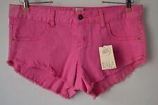 Billabong, Shorts, Size 30, Pink, Laneway Shorts, Distressed