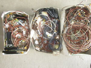 großes hochwertiges Konvolut Amateurfunk BREITBAND ANTENNE Funk Transistor Kabel