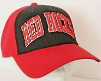 NEW University of Utah Utes TOW Cap Red Rocks Snapback Embroidered Baseball Hat
