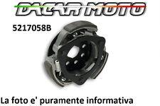 5217058B CLUTCH AUTOMATIC MALOSSI VESPA Primavera iGet 125 ie 4T 2016>