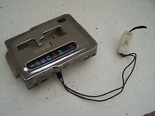 SUBARU Legacy Estate automatico gearstick Trim (1998-2003)