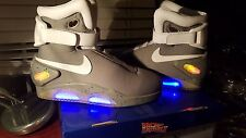 marty mcfly nike mag