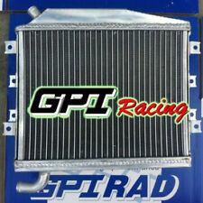 FOR Yamaha RZV500R RD500LC RZ500 51X 1984-1986 1985 aluminum radiator