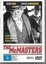 The McMasters DVD PAL All Region NEW