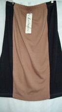 Nylon Straight, Pencil Machine Washable Skirts for Women