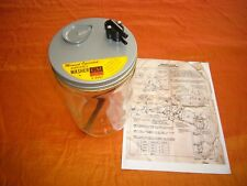 1955 Chevrolet Corvette Windshield Washer NEW NOS GM Cars and Trucks 1955-1958