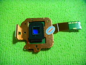 GENUINE CANON VIVIA HF20 CCD SENSOR PART FOR REPAIR