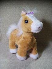 T10  FurReal Friends Baby Butterscotch, My Walkin' Pony Pet