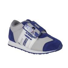 Sportschuhe Kinder Freizeit Schuhe Disney Star Wars R2-D2 Gr. 31