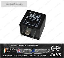 LED SMD 3 PIN CF13 JL02 Flash Rate Indicator Turn Signal Relay Flasher Unit