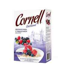 Forest Berries oatmeal with prebiotic Inulin