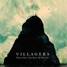 Where Have You Been All My Life? 0887828036820 by Villagers CD