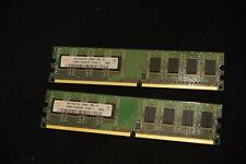 Hynix PC2-5300 1GB DIMM DDR2 667 Memory (HYMP112U64CP8-Y5)