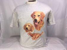 Golden Retriever T-Shirt - Free Shipping!