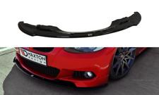 Front Splitter BMW 3 E92 Mpack (compatible avec M Performance Splitters) (2006-2010)