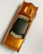 Hot Wheels Redline US Orange Custom Eldorado White Interior Excellent 1968