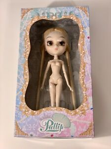 Pullip Alrescha Pisces (New, nude doll—everything except stock Included)