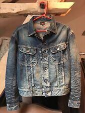 Ultra rare série limitée veste denim lee riders made in japan taille M 38 acb6531210af