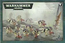 Warhammer 40,000 40k Tyranids Tyranid Termagant Brood Termagants Ripper Swarm