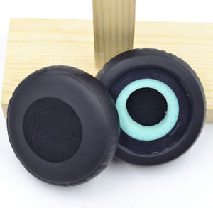 Replacement cushion ear pads seals earmuffs for Philips Fidelio M1 M 1 Headphone