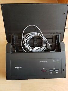 Brother ADS-2100e High-Speed-Duplex-Dokumentenscanner 50 Blatt Einzug 3000 Seite