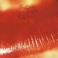 The Cure - Kiss Me, Kiss Me, Kiss Me [CD]