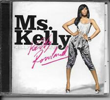 CD ALBUM 10 TITRES--KELLY ROWLAND--MS.KELLY--2007