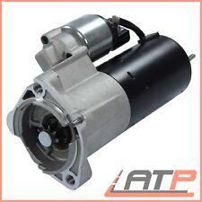 STARTER ANLASSER 2 KW AUDI A4 8E B7 2.0 TDI BJ 04-08 A6 4F C6 2.0 TDI 04-11