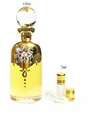 Acqua di Gioia - 3ml Oil Based Perfume Attar - Alcohol Free - For Her