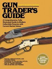 NEW Gun Trader's Guide Thirty-Seventh Edition: A Comprehensive Fully Illustrated