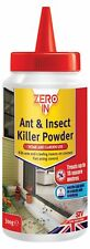300g Indoor Outdoor Ant Killer Powder Nest Treatment Woodlice Cockroach Insects