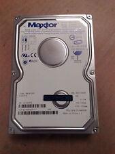 Maxtor DiamondMax 160GB IDE 3.5 Hard Disk Drive 6L160P0 6L160P0031L11 BAJ41G20